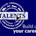 DB Schenker - Talents