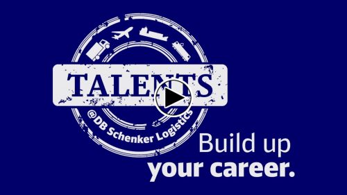 DB Schenker - Talents