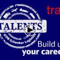 DB Schenker - Talents trailer