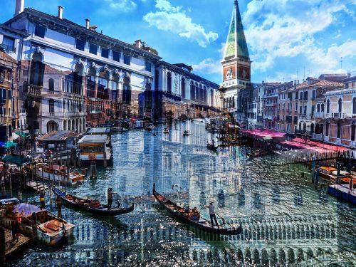 Venedig slide