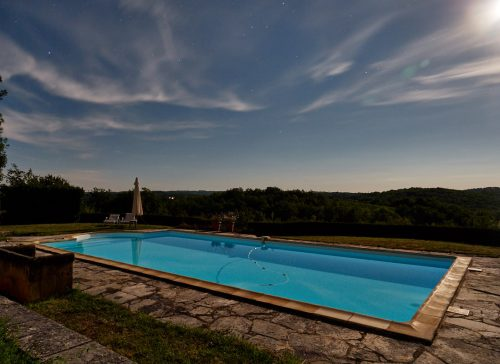 Al tuc - pool